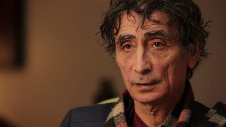 The 'Myth of Normal' with Gabor Mate