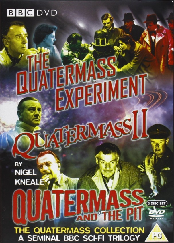 Quatermass Collection