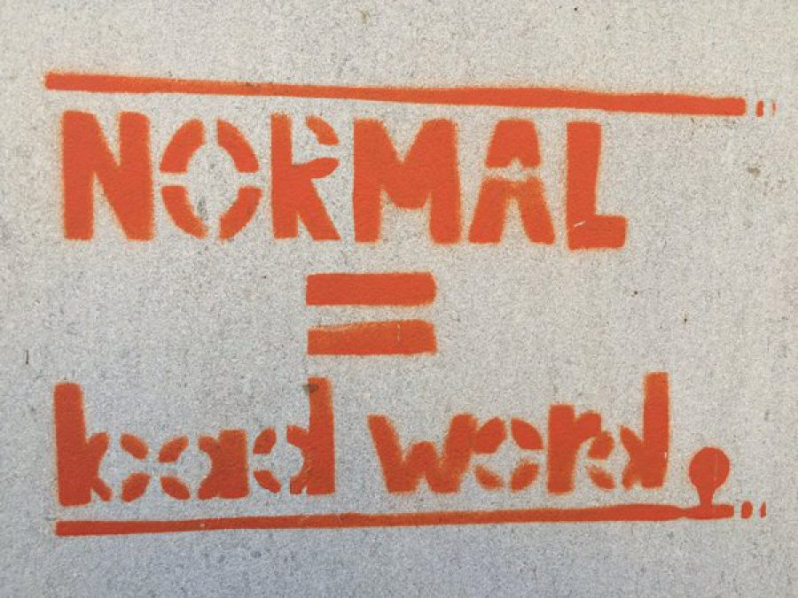 The Great #WhatIsNormal? Twitter Memes Roundup of 2015/16