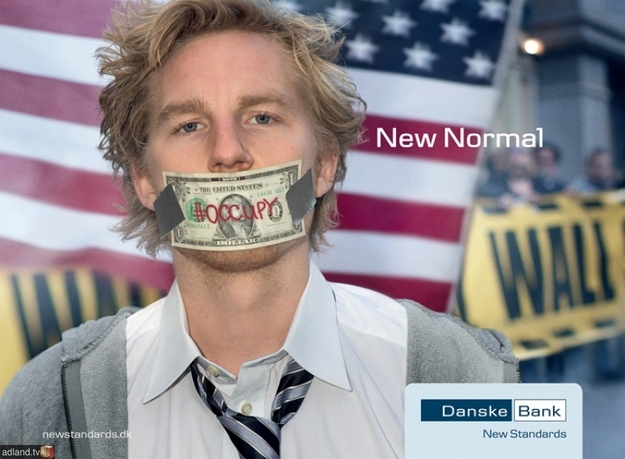 """""""A new normal demands new standards"""""""