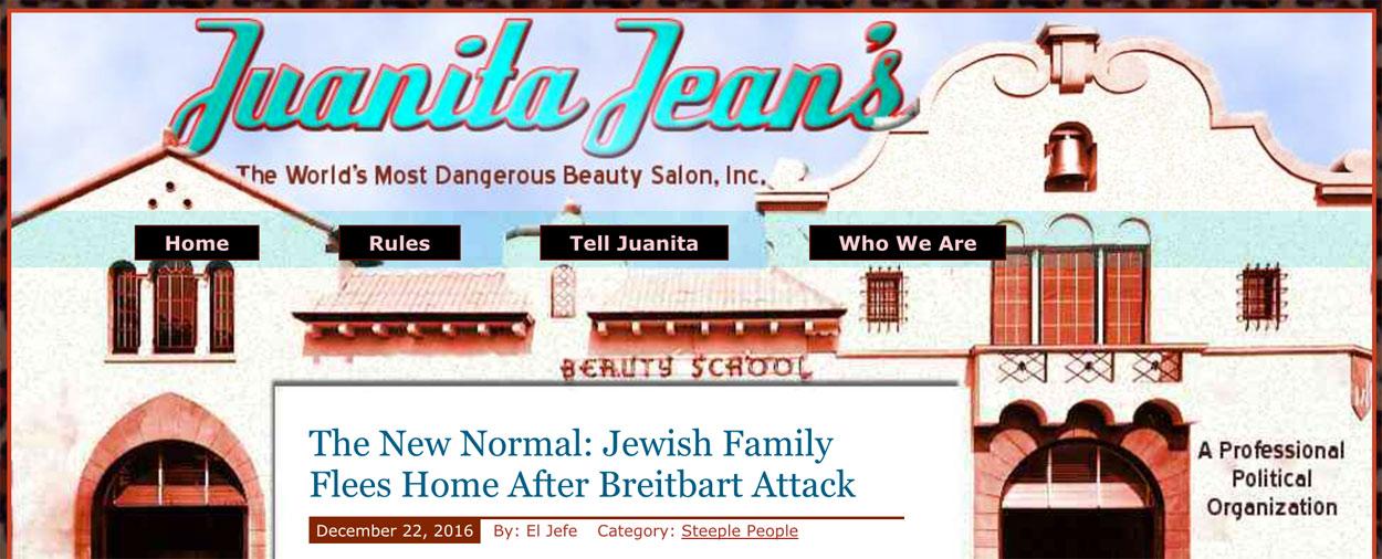 jewish-family