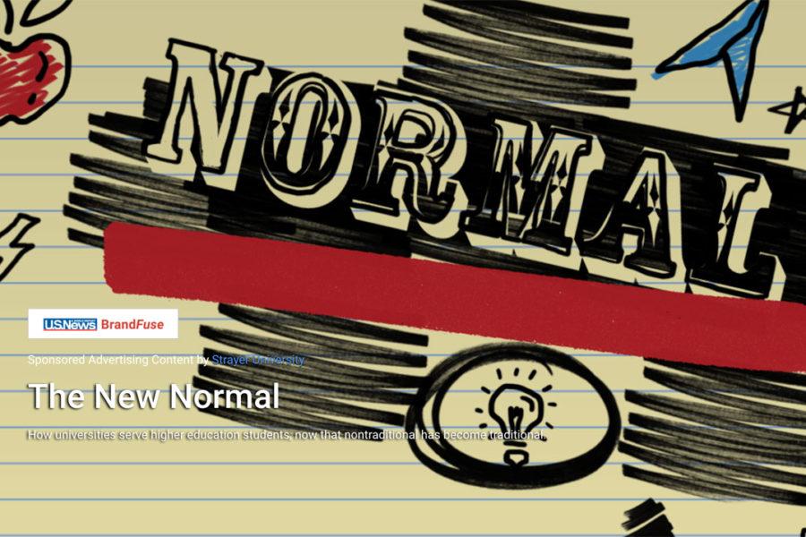 'New Normal' Headlines December 2016
