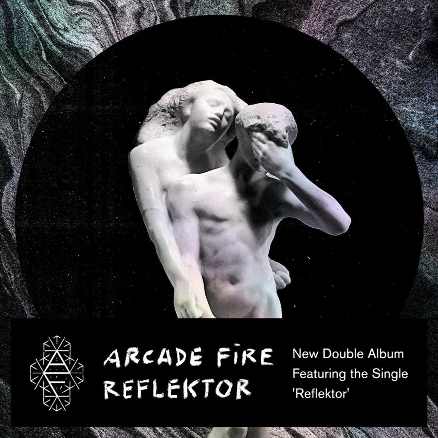 'Normal Person' by Arcade Fire