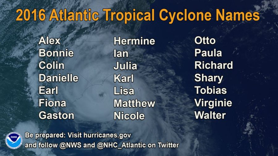 'Near-Normal' Hurricanes Coming This Summer to an Atlantic Coast Near You