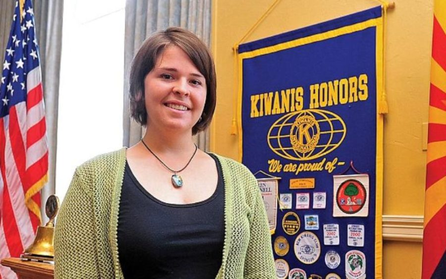 Remembering the Life of Kayla Mueller