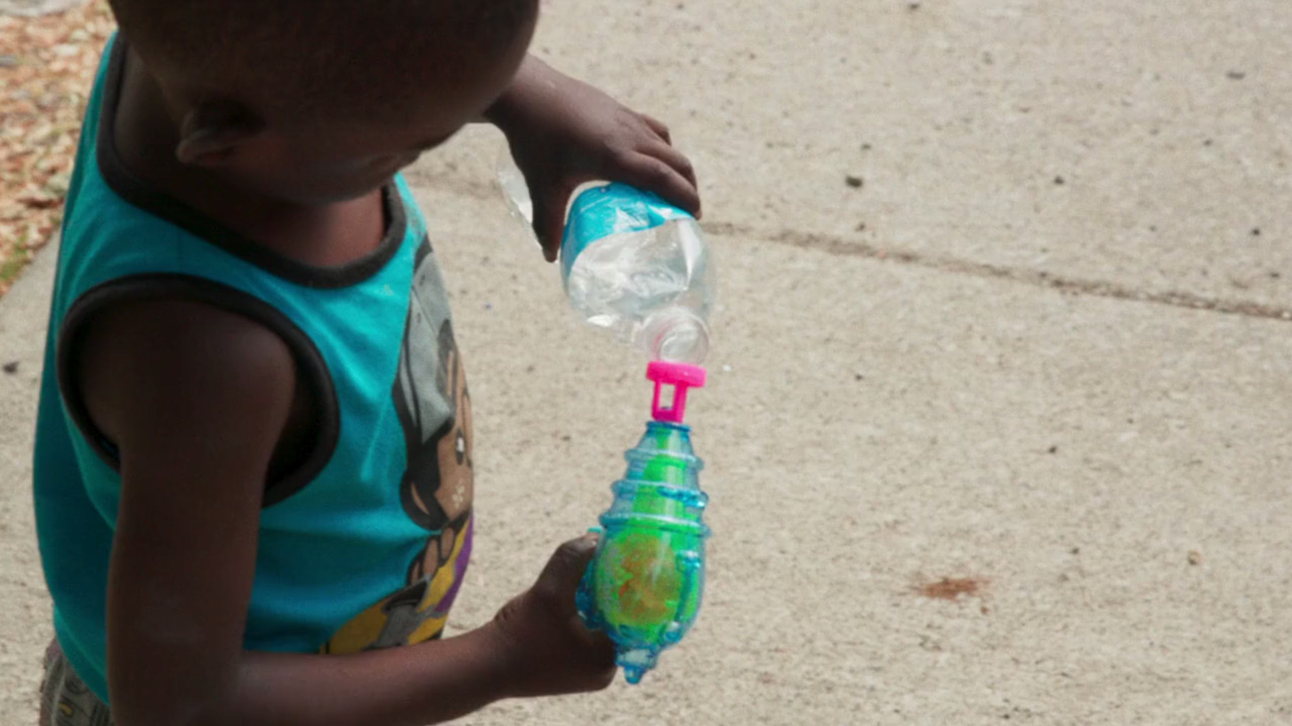 the Not Normal Water Crisis in Flint, Michigan
