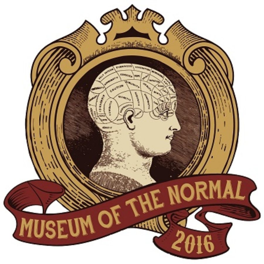 and now for The Museum of the Normal